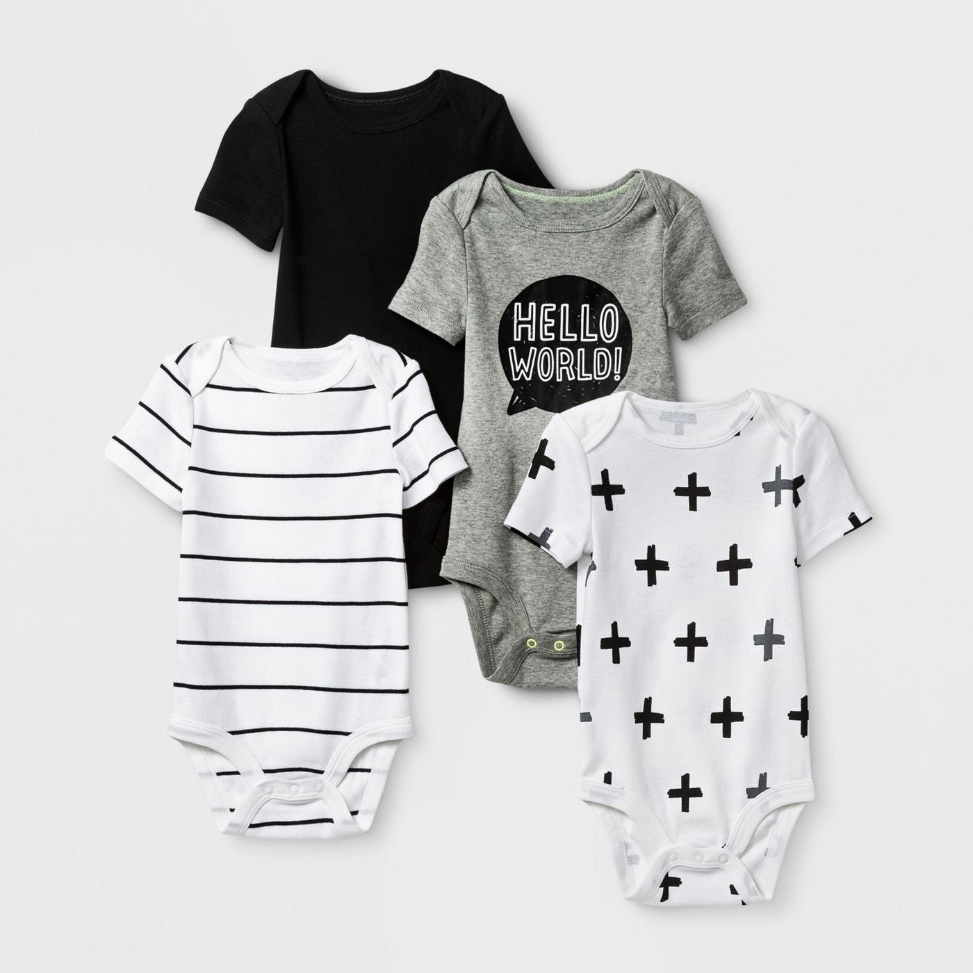 Onesies - 30 Must-Haves For Your Baby Registry At Target ...