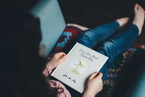 How Well Do You Know Popular Children's Books?