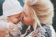 This Is What Motherhood Really Feels Like