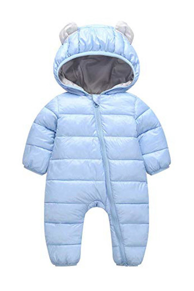 Splurge On: A Good Snowsuit