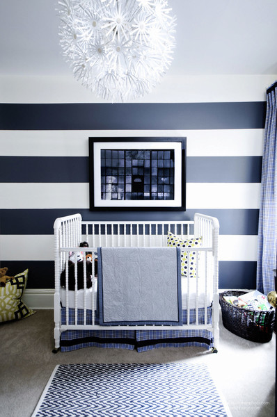 Modern Nursery Must-Haves