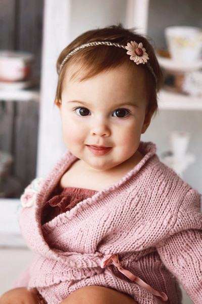The Baby Girl Names That Will Be Most Popular In 2019