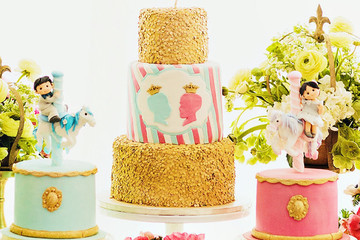20 First Birthday Party Ideas That Are Next-Level Adorable