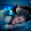 Make sure your child gets enough sleep