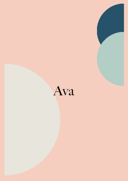 Match For Ava