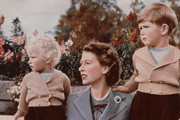 What We Really Know About Queen Elizabeth II As A Mom