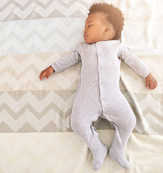 Moms Share What Finally Worked For Sleep Training Their Kids
