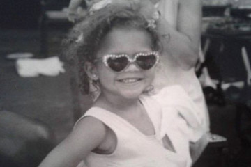 Can You Guess These Celebrity Baby Pictures?