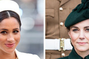 Kate and Meghan: who wore it better?
