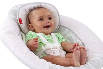 The Best Baby Swings For 2019