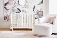 Swoon-Worthy Ideas For Beautiful Nurseries