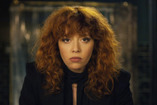 Which 'Russian Doll' Character Are You?